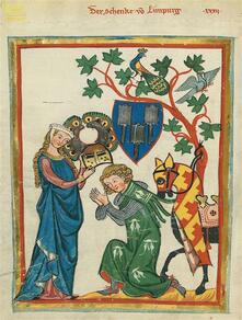 The History of Chivalry, Volume II (of 2)    Or, Knighthood and Its Times