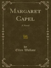 Margaret Capel, v. 1 of 3