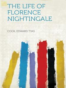 The Life of Florence Nightingale vol. 2 of 2