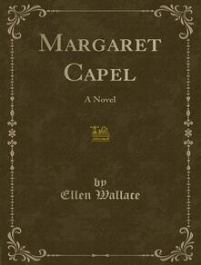 Margaret Capel, v. 2 of 3