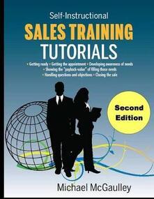 Sales Training Tutorials