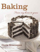 Baking: From My Home to