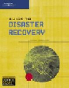 Libro inglese Guide to Disaster Recovery Michael Erbschloe , John R. Vacca