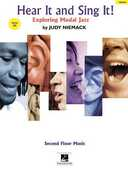 Libro in inglese Hear it and Sing It!: Exploring Modal Jazz Judy Niemack