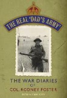 Real 'Dad's Army'