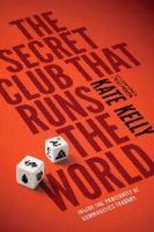 Secret Club That Runs the World