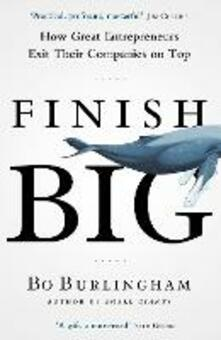 Finish Big