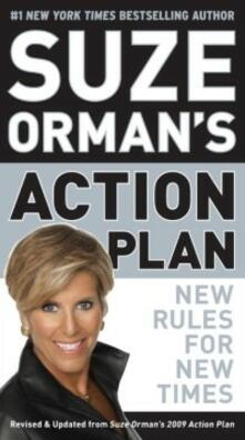 Suze Orman's Action Plan