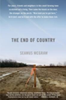 End of Country