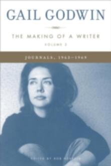 Making of a Writer, Volume 2