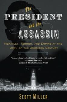 President and the Assassin