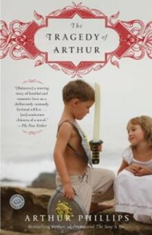 Tragedy of Arthur