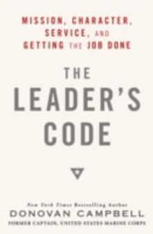 Leader's Code