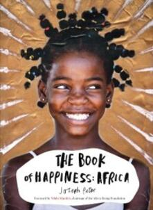 Book of Happiness: Africa