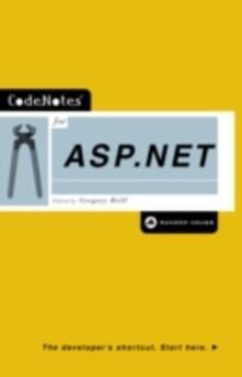 CodeNotes for ASP.NET