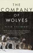 Libro in inglese Company of Wolves Peter Steinhart