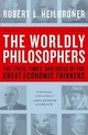 The Worldly Philosophers: