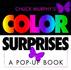 Color Surprises: Color S