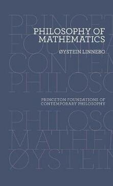 Philosophy of Mathematics - Oystein Linnebo - cover