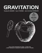 Libro in inglese Gravitation Charles W. Misner Kip S. Thorne John Archibald Wheeler