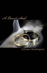 A lover's soul. The Ramseys. Vol. 8 - Altonya Washington - copertina