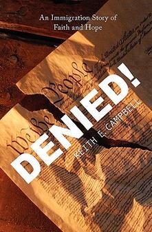 Denied! - Keith Edward Campbell - copertina