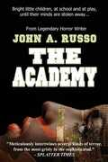 Libro in inglese The Academy John Russo