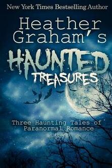 Heather Graham's Haunted Treasures