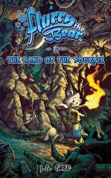 The Land of the Sourpie
