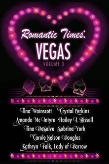 Romantic Times: Vegas