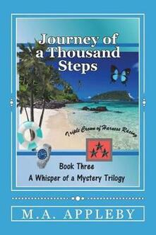 Journey of a Thousand Steps
