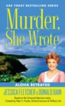 Murder, She Wrote: Aloha Betrayed