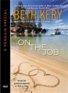 On the Job (Novella)