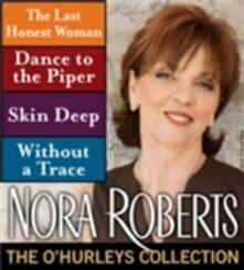Nora Roberts O'Hurleys Collection