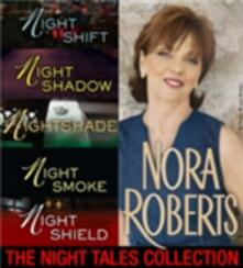 Nora Roberts' Night Tales Collection