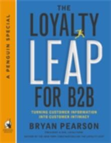 Loyalty Leap for B2B