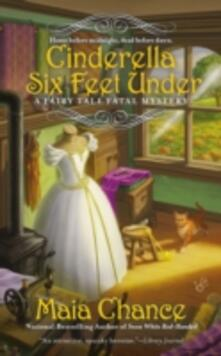 Cinderella Six Feet Under