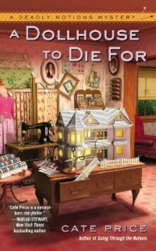 Dollhouse to Die For