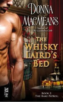 Whisky Laird's Bed