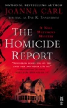 Homicide Report
