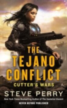 Tejano Conflict
