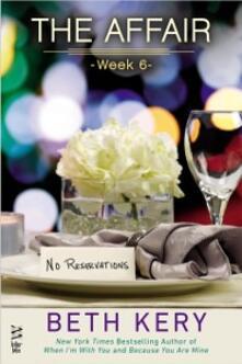 Affair: Week 6
