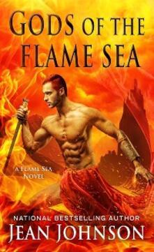 Gods of the Flame Sea