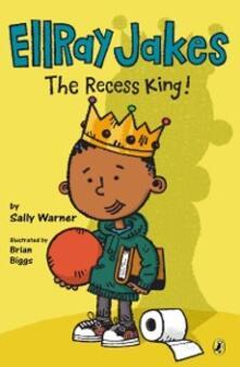 EllRay Jakes The Recess King!