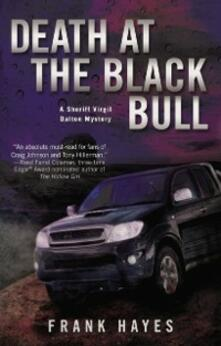 Death at the Black Bull