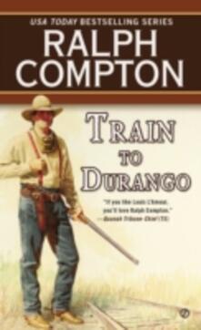 Train to Durango