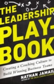 Leadership Playbook