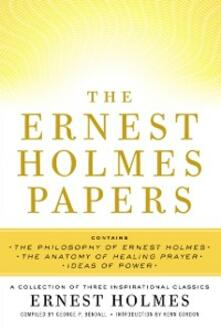 Ernest Holmes Papers
