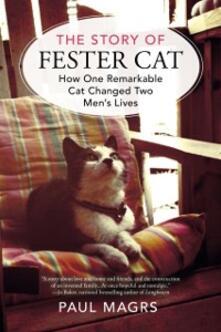 Story of Fester Cat