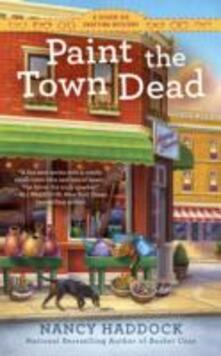 Paint the Town Dead